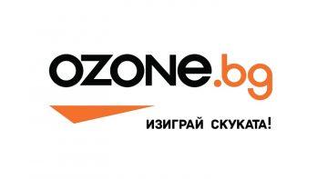 Ozone промо код (-5%) Озон код за отстъпка 2020   Отстъпка.БГ
