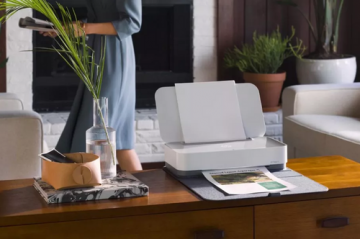 Мастиленоструен или лазерен – кой принтер е подходящ за вас?