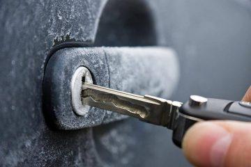 Как да предпазим ключалките си от замръзване зимата? – Smart News