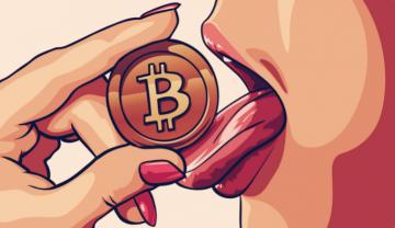 Pornhub: Сега приема само крипто – Cryptalaxy