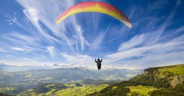5 екстремни начина за прекарване на свободното време | Az-jenata.bg
