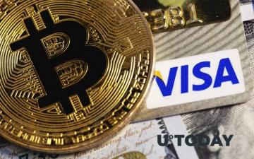 Пазарната капитализация на Биткойн надмина тази на Visa – Cryptalaxy