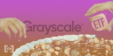 Управляваните активи от Grayscale достигат 25 милиарда долара – Cryptalaxy