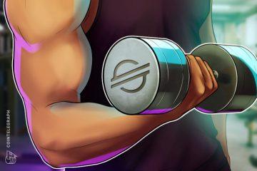 XLM отново влиза в топ 10 на монети по пазарна капитализация, след като нарасна с близо 30% – Cryptalaxy