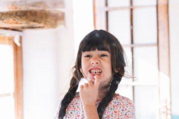 Травми на детски зъби – Дентална клиника Ортодент