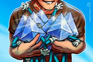 Етериум ще стане основният актив за инвеститорите през 2021 година – Cryptalaxy