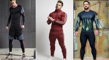 Спортни анцузи – удобство и стил за всеки ден   ИНТЕРЕСНИ ФАКТИ