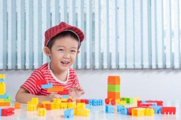 Какъв конструктор да подарим на малчуганите – NEWS4000