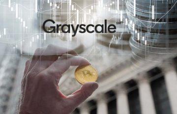 Институционалните инвеститори са закупили 2,8 милиарда долара в Биткойн чрез Grayscale през Q4 2020 – Cryptalaxy