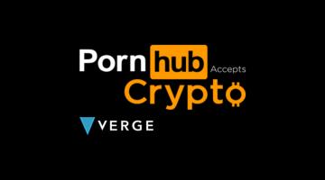 Pornhub добавя XRP, BNB, USDC и DOGE към своите опции за плащане – Cryptalaxy