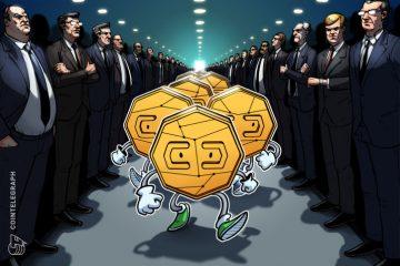 С избирането на Йелън, Министерството на финансите дава ход на спряното правило за крипто мониторинг – Cryptalaxy