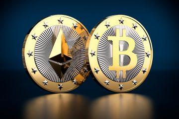 Етериум ще повтори ралито на Биткойн до 20 000$ според Законът на Меткалф – Cryptalaxy