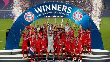 Байерн Мюнхен отново фаворит на Winbet в Шампионска лига през този сезон – 24chasa.bg