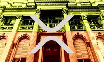 Рипъл настъпва към внедряване на XRP Ledger в централните банки – Cryptalaxy