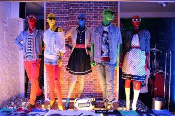 10 цветни комбинации в облеклото за 2021 г. | Стил и красота