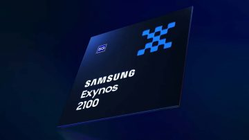Exynos 2100 SoC – най-доброто от Samsung с 5G на 5 нм