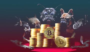 Банките от Уолстрийт са почти готови да приемат Биткойн – Cryptalaxy