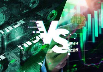 Да копая или да търгувам с криптовалути – това е въпросът – Cryptalaxy