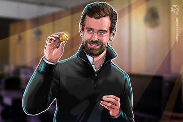 Главният изпълнителен директор на Туитър Джак Дорси изстреля пълен биткойн възел – Cryptalaxy