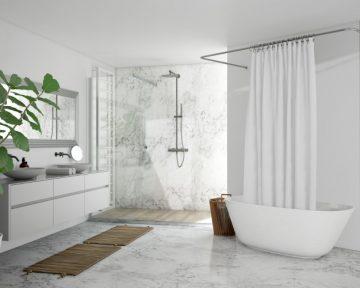 Каква сума е добре да си приготвим за обзавеждане на баня – GradaBG