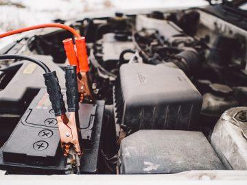 Как се избира нов акумулатор за колата