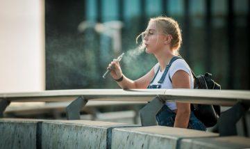 Електронни цигари – залог за отказ от тютюнопушене | Таратор