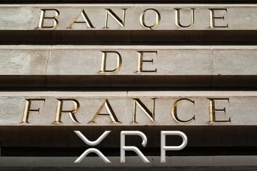 Централната банка на Франция обмисля XRP като основа за дигиталното евро – Cryptalaxy