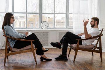 7 начина да извлечем повече от терапевтичните си сесии | Sutrin.com