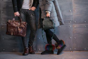 Да подарим … куфарче/чанта на мъж   RIOSVBS