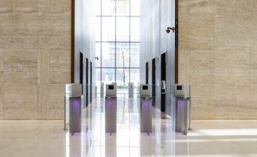 Задачите, които се решават с контрол на достъп за входни врати – Cross.bg