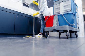 Коя фирма за почистване е подходяща за вас и как да отсеете предложенията