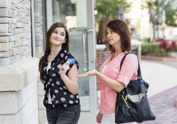 Как чрез личния пример да научим тинейджъра на стил? – Сайт за технологии, за дома, за модата, за технологиите.
