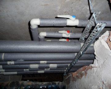Колко струва смяната на водопроводни щрангове | Izlez.mk