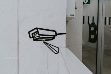 Фалшиви камери за видеонаблюдение | Новините от днес