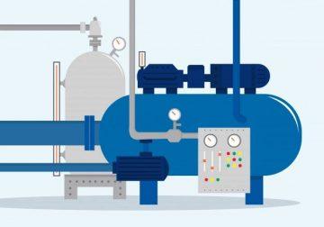 Коаксиален компресор или ремъчен – какъв да изберем? | RIOSVBS