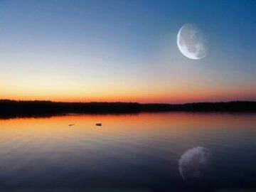 Може ли Супер Луната да предизвиква беди на Земята