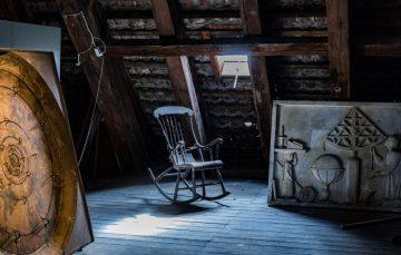 Старите мебели не са за боклука: 9 интересни идеи за трансформация – Fmedia