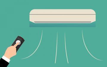 Как да постигнете максимална енергийна ефективност при употребата на климатик
