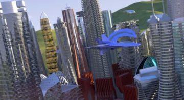 Плащат стотици хиляди долари за виртуални недвижими имоти – Smart News