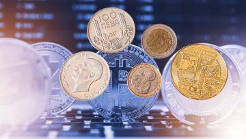 България въвежда национална крипто валута. Отказва се от еврото.