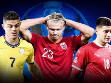 Bet365 определи фаворитите в групите на Евро 2020 – Последни Новини от DNES.BG