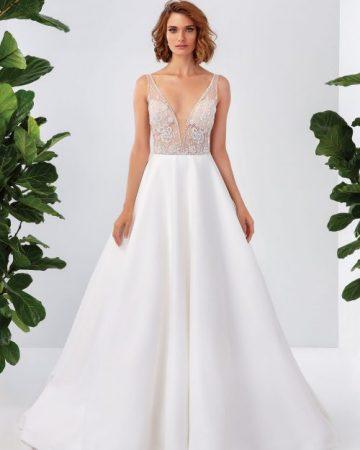 Булчински рокли Justin Alexander – ALFA BRIDES BRIDAL HOUSE