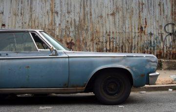 Продажба или рециклиране за стария автомобил – Ecometal