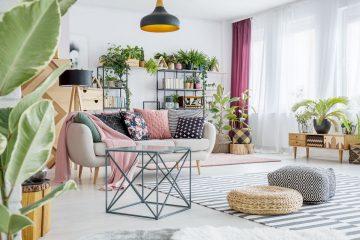Как цветовете у дома влияят на емоциите и настроението – GRANDecor.bg