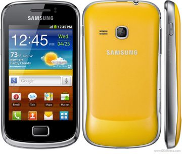 Телефонът от миналото Samsung Mini – ILIAN@