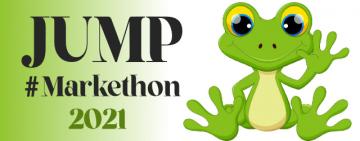 Стартира дигиталният маратон Jump #Markethon   Press Notes