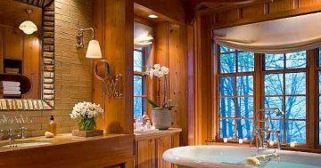 За по-приветлива баня