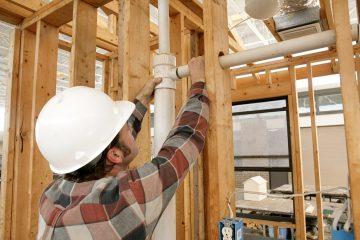 Кой трябва да ремонтира щранговете в новопридобит апартамент?