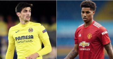 Palms bet дава бонус предимство на Ман Юнайтед във финала за Лига Европа – Gol
