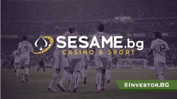 Sesame e четвъртият български букмейкър на пазара:: Investor.bg